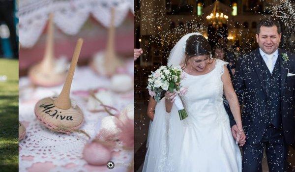 Φωτογράφιση γάμου στην Κω